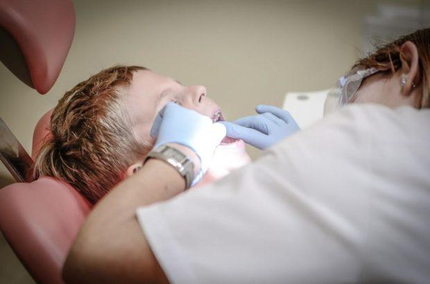 Лечение зубов в ноябре