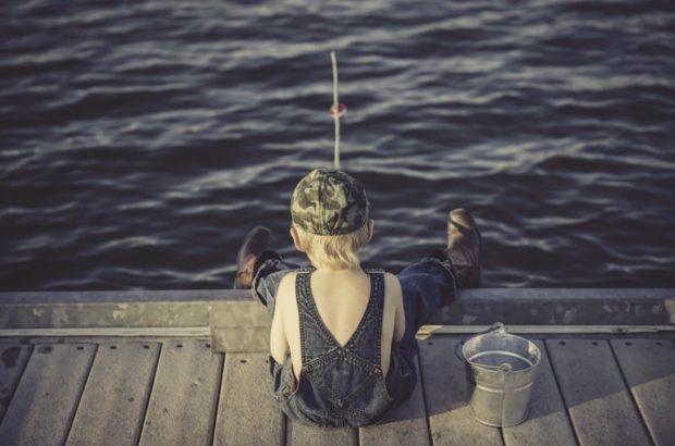 Благоприятные дни для рыбалки в декабре 2019 года по календарю